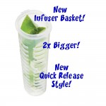 Best Infuser Basket Design