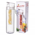 27oz Infuser Water Bottle - Gift Boxed