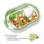 The Better Lunch Box - 3pc Leak-Proof