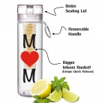 Mother's Day Infuser Details