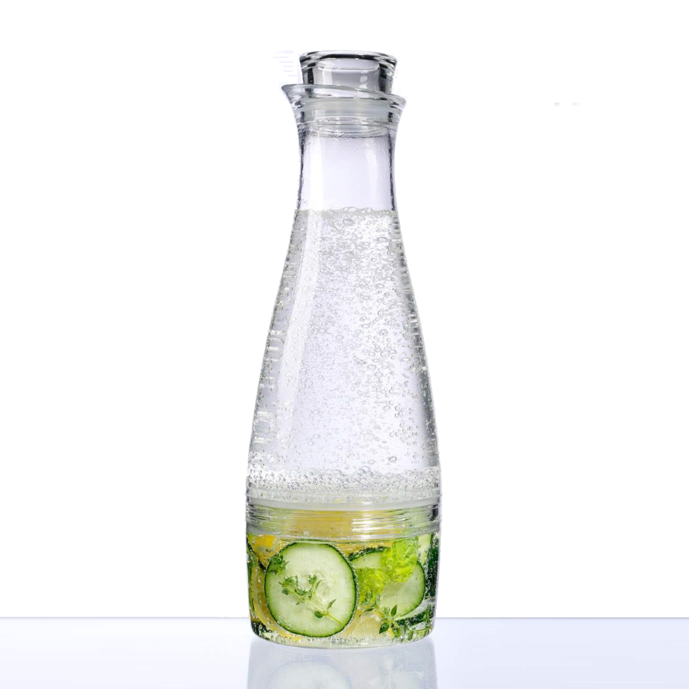 Choose To Infuse with this FRUIT INFUSION™ Flavor Carafe