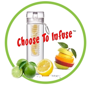 Infusers | Choose To Infuse™
