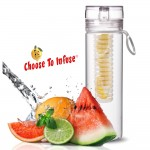 27oz Infuser Water Bottle