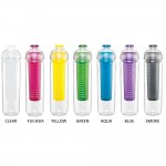 All Available Fresh Infuser Colors