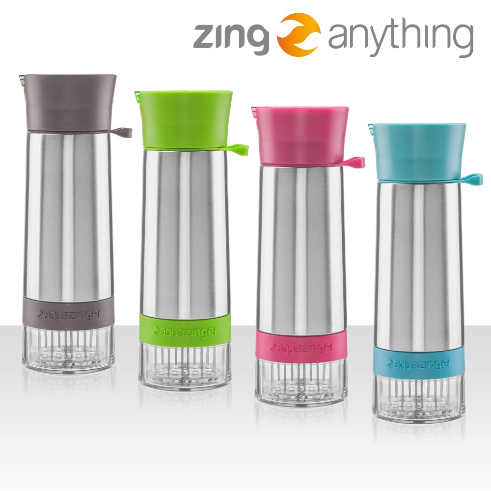 Zing Anything Infusers