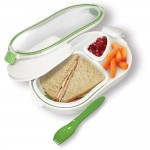 The Better Lunch Box - 4pc Set