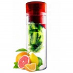 24oz Color-Top 'Fusion' Infusers - Red