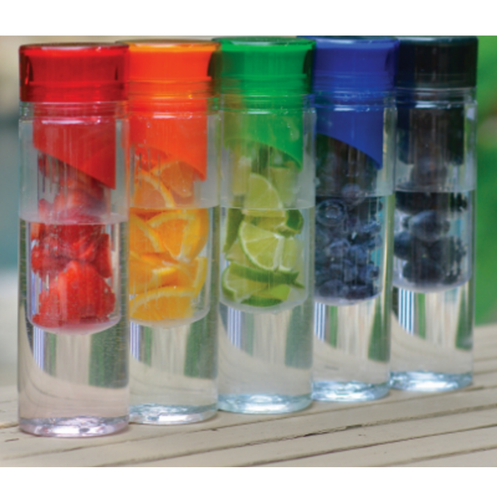 24oz Color-Top 'Fusion' Infusers - Choose To Infuse®