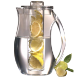 FRUIT INFUSION™ Natural Flavor Infuser Pitcher