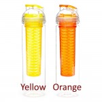 Yellow-Orange-Infuser